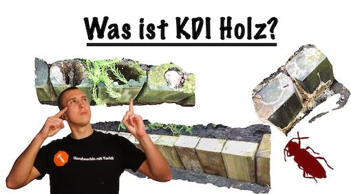 Was ist KDI Holz? – Alles was du dazu wissen musst!